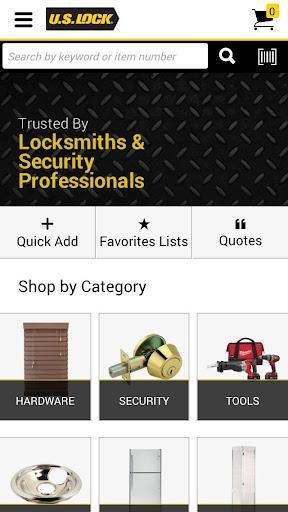 U.S. Lock