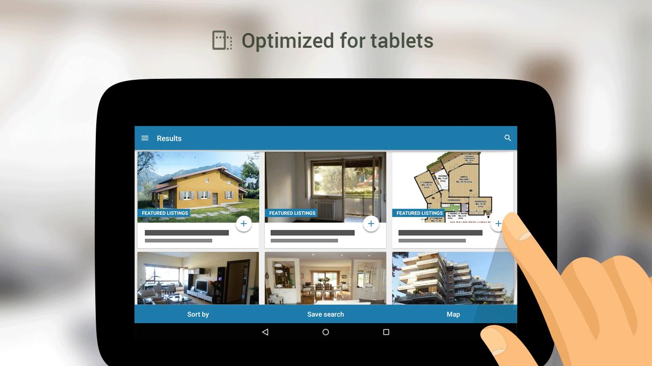Immobiliare.it Annunci & Case- screenshot
