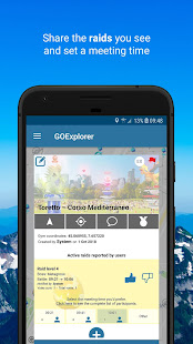 App GOExplorer APK for Windows Phone