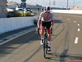 Tadej Pogacar wint in de UAE Tour, voor Loetsenko en Adam Yates