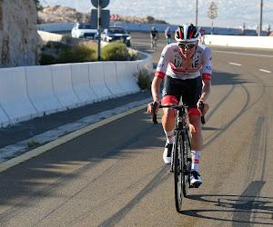 Tourselectie UAE Team Emirates is rond: Tadej Pogacar is het speerpunt