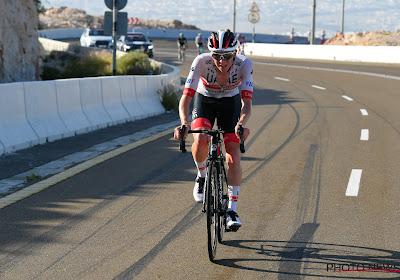 """Tadej Pogacar verrassend genoeg geen kopman bij UAE in de Tour: """"Hij weet niet tot waar zijn mogelijkheden reiken"""""""