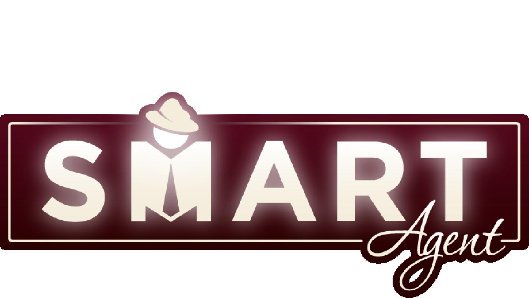 Smart Agent Logo