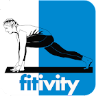 Distance Runners - Yoga & Range Of Motion Stretch icon