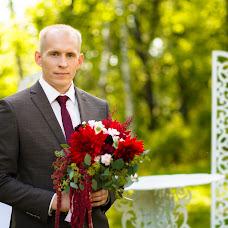 Wedding photographer Sergey Ivlev (greyprostudio). Photo of 05.04.2018