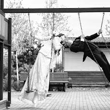 Wedding photographer Evgeniy Chernyaev (studio-report). Photo of 18.10.2017