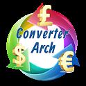 Converter Arch icon