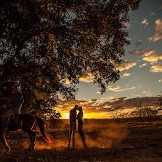 Fotógrafo de casamento Alex Pacheco (AlexPacheco). Foto de 20.07.2016