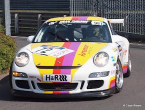 Photo: Kremer Racing
