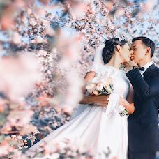 Wedding photographer Valeriya Vartanova (vArt). Photo of 17.05.2018