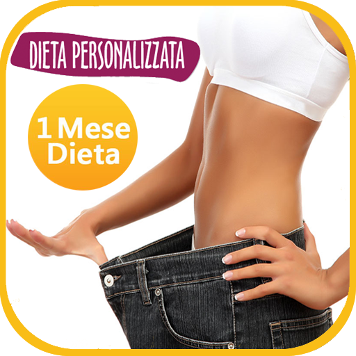 app dieta keto in spagnolo