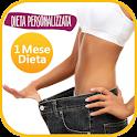 Dieta Personalizzata Gratis icon