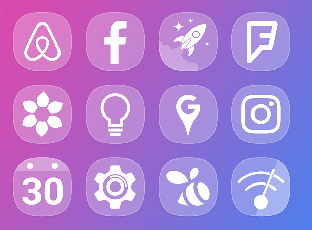 Emptos – Icon Pack v2.5.0 [Patched]