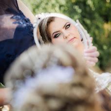 Wedding photographer Micu Bogdan gabriel (bogdanmicu). Photo of 23.12.2017