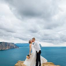 Wedding photographer Darya Deryaga (strekozza). Photo of 21.10.2017