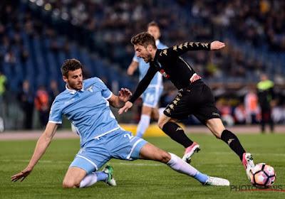 Un talent de Valence rejoint l'Inter, un défenseur de la Lazio rejoint Southampton