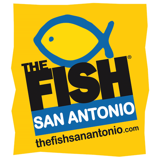 音樂必備App|THE FISH San Antonio LOGO-綠色工廠好玩App