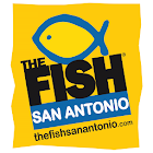 THE FISH San Antonio icon