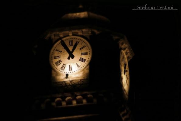 L' ora segreta. I diari della mezzanotte di linux20th