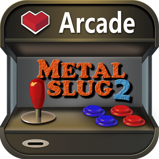 Guide for Metal Slug2