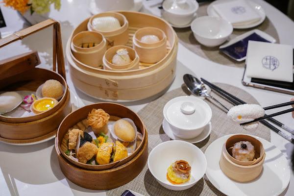 十二粵|平日午茶套餐|捷運台北101|台北101|