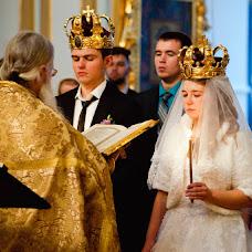 Wedding photographer Mariya Pischalova (Mariaa92). Photo of 10.09.2015
