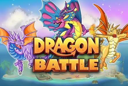 Dragon Battle 9.49