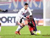 Le Barça se penche sur le jeune Houssem Aouar, Aulas réagit