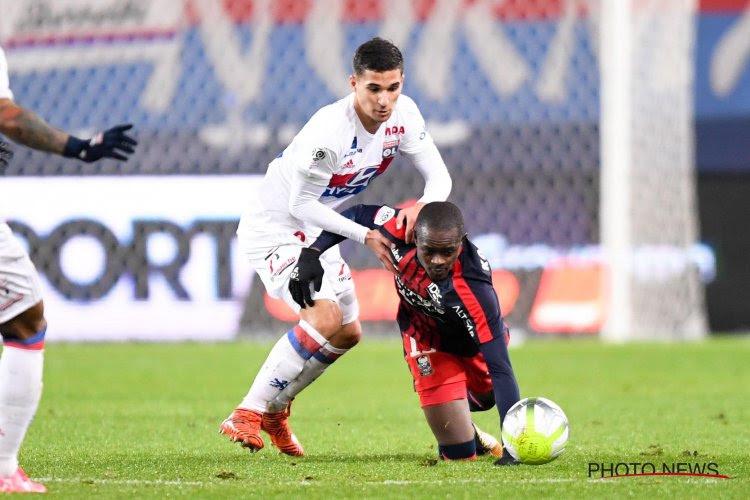 Le Barça se penche sur un jeune Lyonnais, Aulas réagit