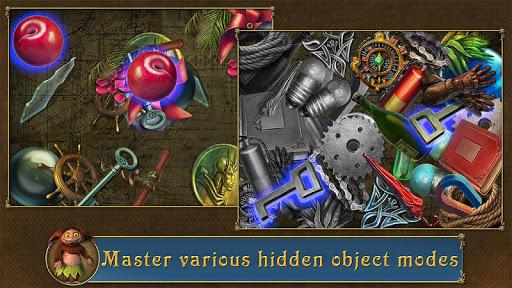 Spirit of the Ancient Forest: Hidden Object  screenshots EasyGameCheats.pro 3