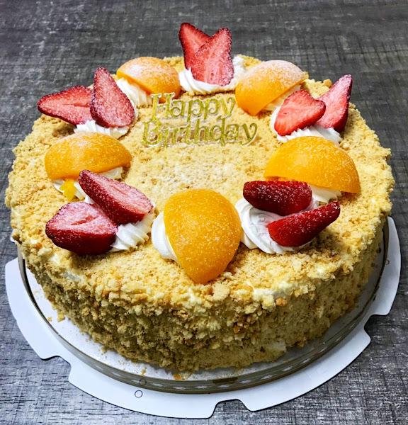 香緹雅手作蛋糕坊 - 網友評價、菜單、訂位電話及地址   愛食記