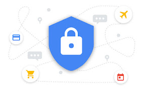 透過內建品牌控制項保護您的應用程式。