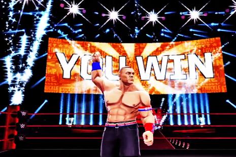 New WWE 2K17 Mayhem Cheat - náhled