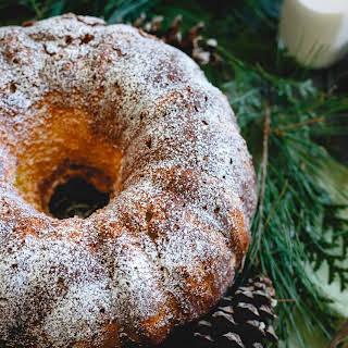 Brandy Pound Cake Recipes.