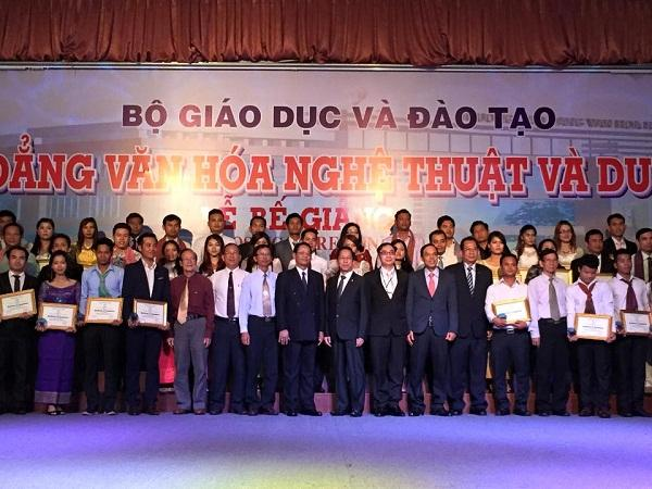 SaigonACT tăng cường liên kết đào tạo và hợp tác quốc tế để mở thêm cơ hội cho người học