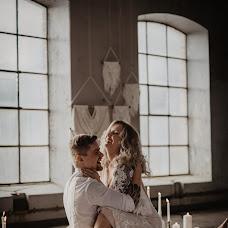 Wedding photographer Elaine Lilje (thebohemia). Photo of 10.06.2019
