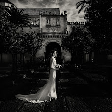 Wedding photographer Tomás Navarro (TomasNavarro). Photo of 24.03.2017