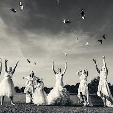 Wedding photographer Rita Szerdahelyi (szerdahelyirita). Photo of 15.08.2018