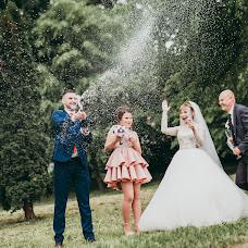 Wedding photographer Ulyana Kozak (kozak). Photo of 10.07.2018