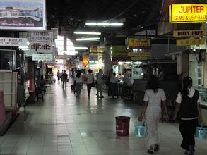 Photo: Year 2 Day 60 - Market in Yangon