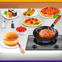 World Food Restaurant Chef: Make Multiple Recipes icon
