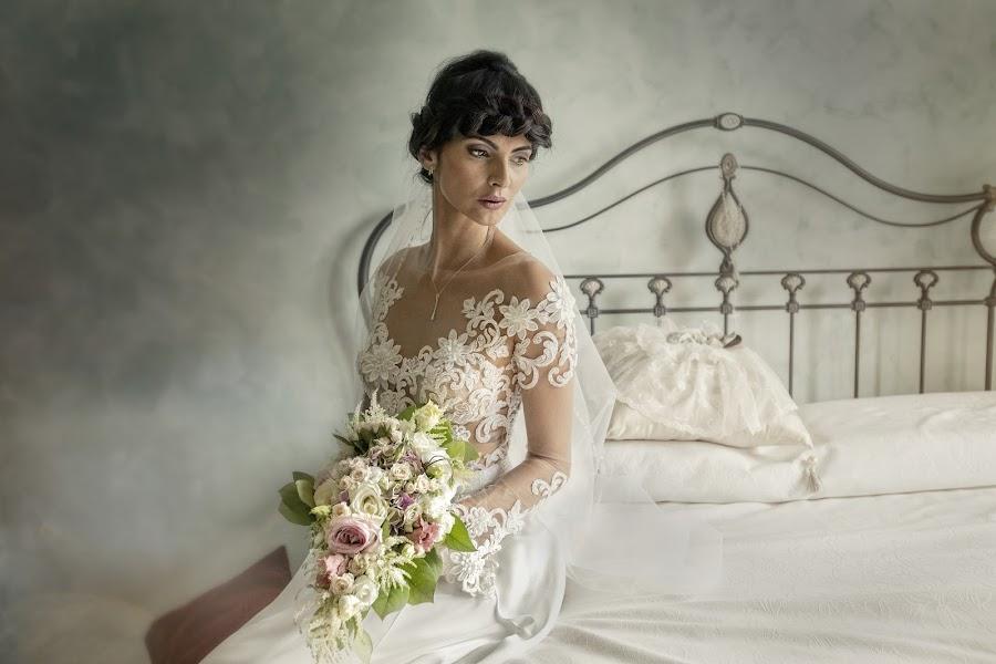 Fotografo di matrimoni Claudio Coppola (coppola). Foto del 14.02.2019