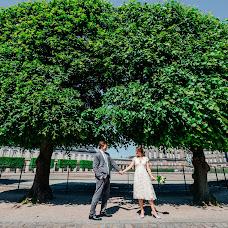 Свадебный фотограф Irina Pervushina (London2005). Фотография от 05.09.2018
