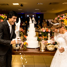 Wedding photographer Jader Morais (jadermorais). Photo of 30.10.2017