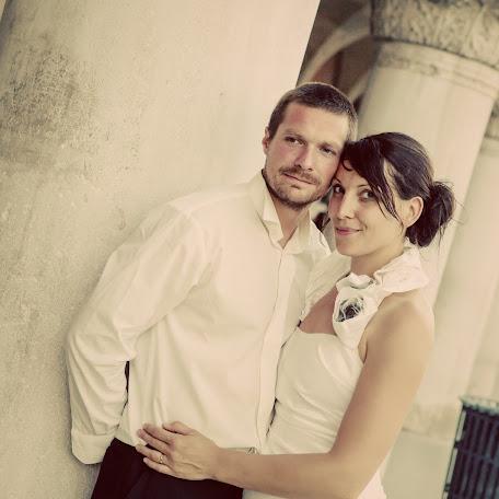 Wedding photographer tibeau sebastien (sebastien). Photo of 20.01.2014