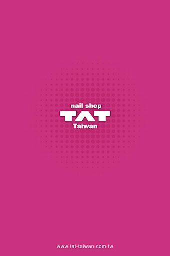 Nail shop TAT Taiwan