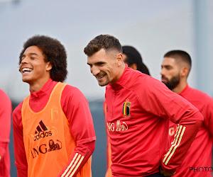 Roberto Martinez moet puzzelen: België mist belangrijk duo voor beslissende wedstrijd tegen Denemarken
