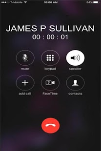 Call From J P Sullivan Prank - náhled