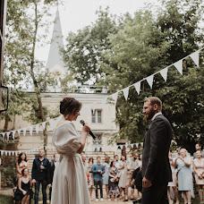 Wedding photographer Vladimir Zakharov (Zakharovladimir). Photo of 28.07.2018