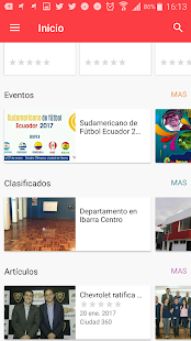 Ciudad 360- screenshot thumbnail